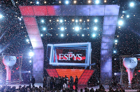 Five Fashion Fails from the ESPYS