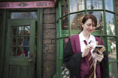 Hogwarts tuition