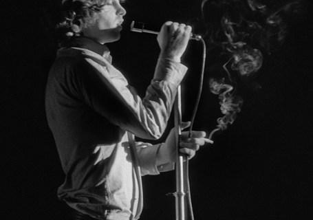 Jim Morrison Live