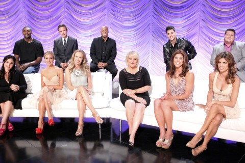 "ABC's ""Dancing With the Stars"" - Season 13 - Gallery"