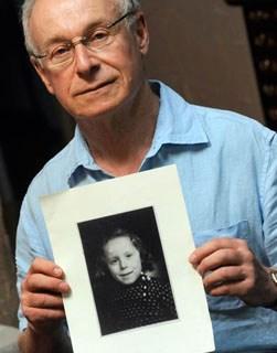 Holocaust Photos
