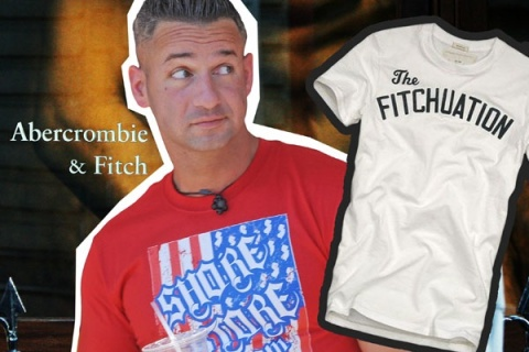 "Abercrombie ""The Situation"""