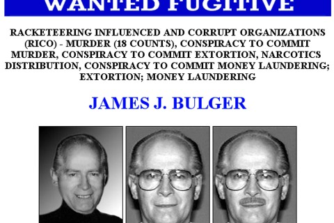 "James ""Whitey"" Bulger wasn't always a good neighbor."