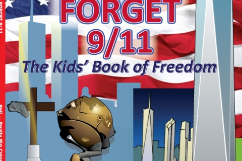 9/11 COLORING BOOK CRITICIZED FOR DEPICTION OF MUSLIMS