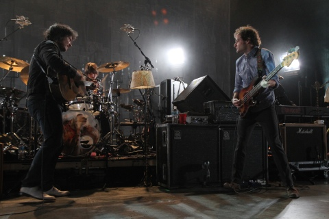 An Evening With Wilco - March 26, 2010