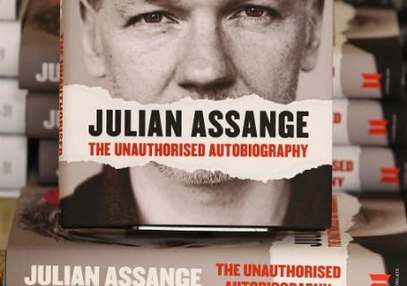 Assangebook