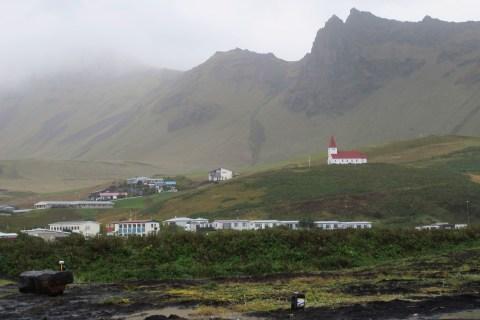 Iceland Katla's Fury