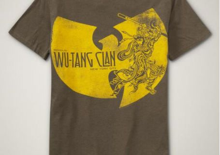 Wu-Tang t-shirt1