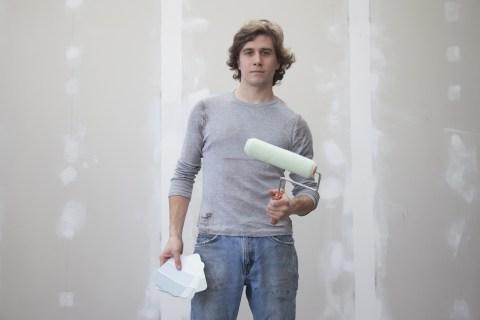 masculine paint