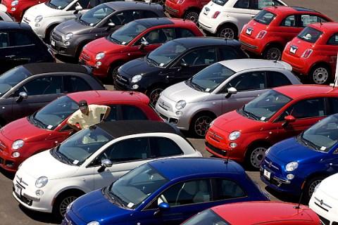 Fiat Agrees To Supply Suzuki With Diesel Engines