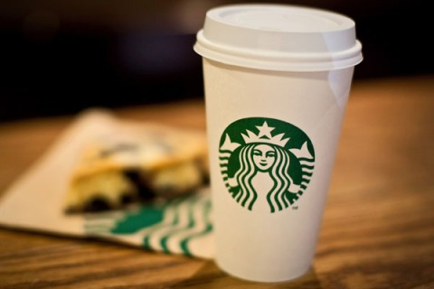 Starbucks to Announce Earnings on July 28, 2011