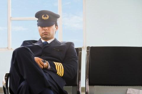 Pilot Fatigue
