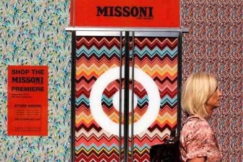 Missoni for Target