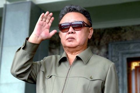 Kim Jong-Il North Korea's 'Dear Leader' 1942-2011