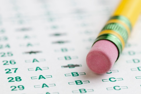 Exam, School Testing