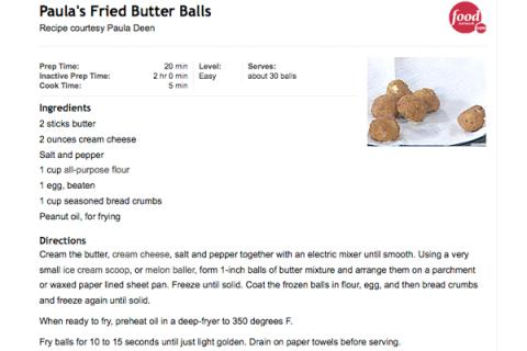 friedbutterballs