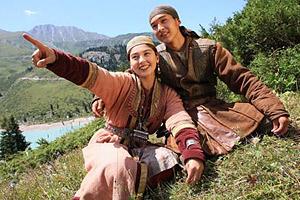 Kazakh Movie