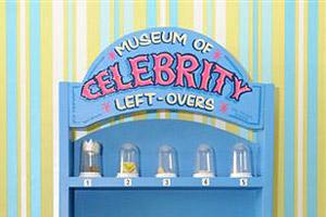 Celebrity Leftovers
