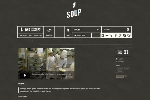 SoupSoup