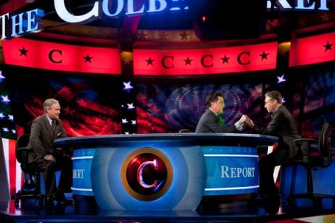 TV Colbert