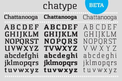 chatype
