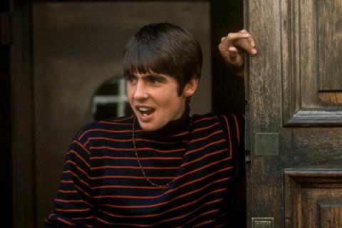 Davy Jones, Monkees