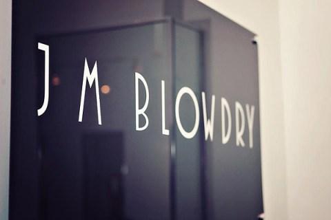 JM Blowdry