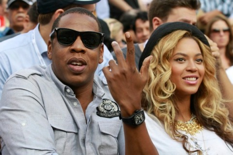 Beyonce and Jay-Z Patent Blue Ivy's Name