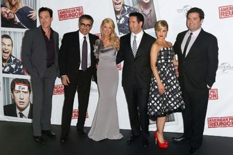 """American Pie: Reunion"" Australian Premiere"