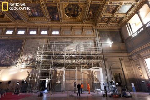 Italy Da Vinci_Frie