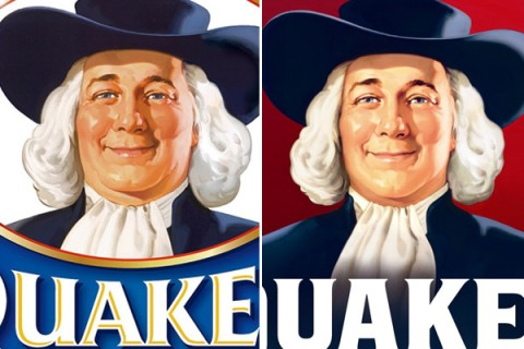 New Quaker Logo