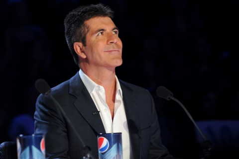 "Fox's ""The X Factor"" Top 10 To 9 Live Elimination Show"