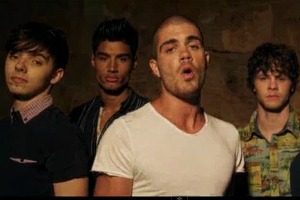 The Wanted lead a boy band comeback