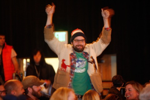 """I Am Not A Hipster"" Premiere - 2012 Sundance Film Festival"