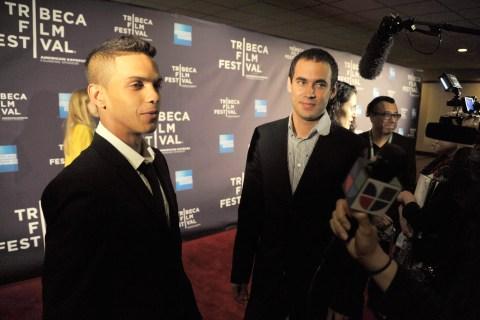 """""""Una Noche"""" Premiere - 2012 Tribeca Film Festival"""