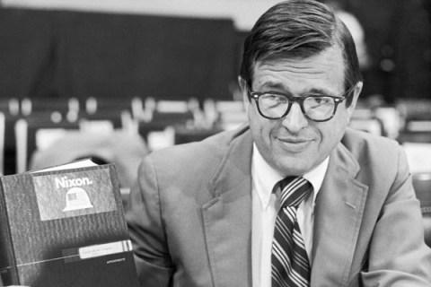 INTERROGATOIRE DE CHARLES COLSON DEVANT LA COMMISSION D'ENQUETE A WASHINGTON EN 1974