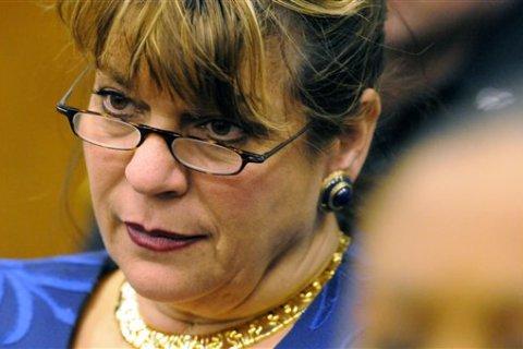 State Attorney Angela Corey