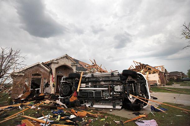 Forney, Texas