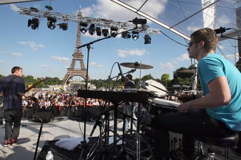 Paris Music Flow