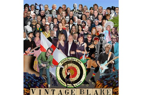 Peter Blake Sgt Peppers