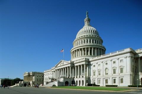 Capitol Building, Congress