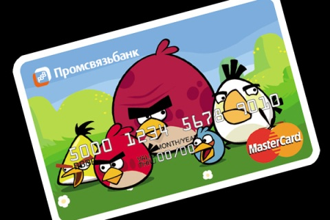 angrybirdscard