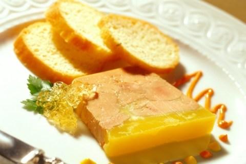 California bans foie gras
