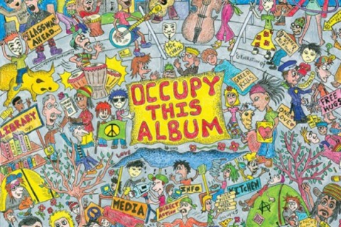 Occupy This Album Out May 15
