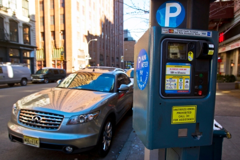 New York City Officials Look To Parking Assets For More Revenue