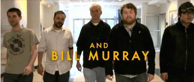 Bill Murray short film