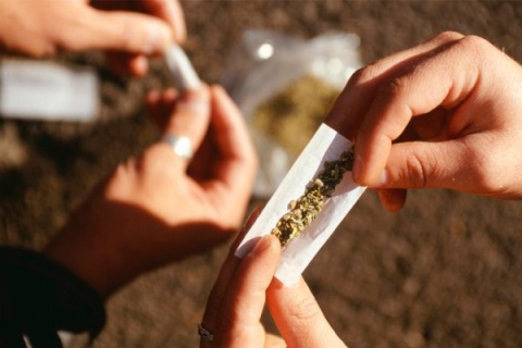 More Teens Smoking Pot Than Cigarettes, New Study Finds