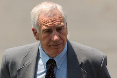 Jerry Sandusky trial