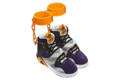 Adidas JS Roundouse