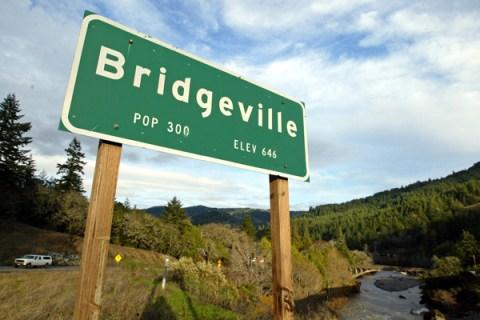 Bridgeville, Calif.